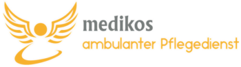 Logo Medikos ambulanter Pflegedienst
